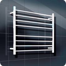 Radiant Towel Rail